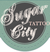Sugar City Tattoo Company - Bay Area, CA